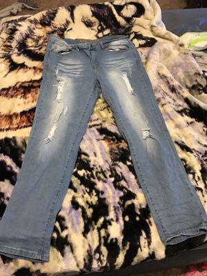 V.i.P size 19/20 jeans for Sale in Las Vegas, NV