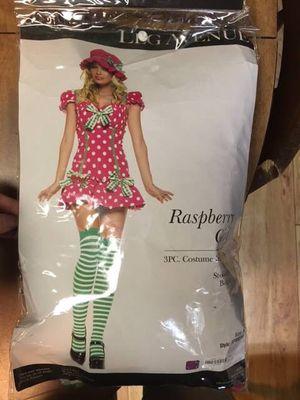 Raspberry Girl Halloween Costume for Sale in Charleroi, PA
