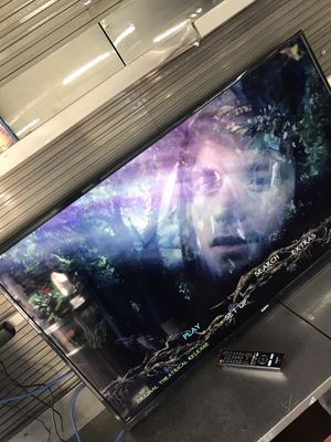 Sanyo 50 Inch Smart Tv for Sale in Aurora, CO