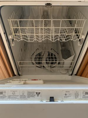 Used Kenmore Dishwasher for Sale in Fontana, CA