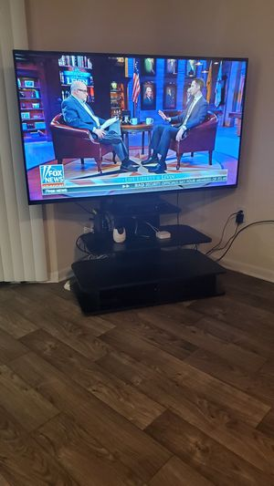 NICE 42-70 INCH TV STAND! for Sale in Sarasota, FL