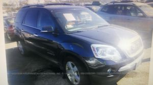 2008 GMC Acadia - FOR PARTS ONLY for Sale in Miami, FL