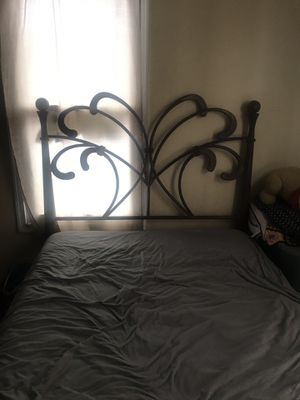 Full size bed frame for Sale in Mount Rainier, MD