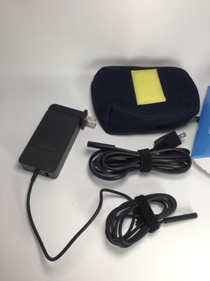 AC/DC Adapter for Microsoft Surface. 44W. 15V 2.58A for Sale in Glendale, CA