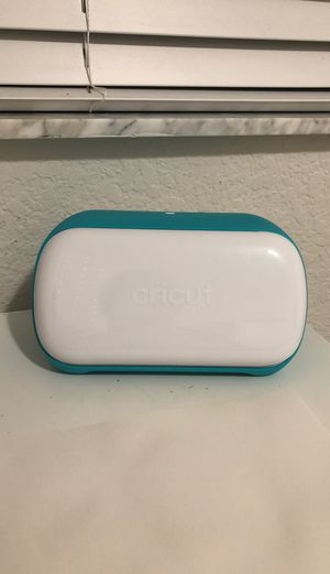 Cricut Joy Partly Used for Sale in FL, US