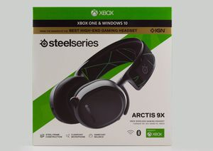Steelseries Arctis 9x for Sale in Lincoln Acres, CA