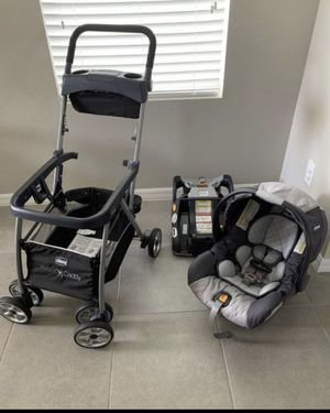 Chicco stroller for Sale in Immokalee, FL