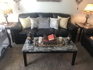 Coffee tables set need to sell ASAP for Sale in Roanoke, VA