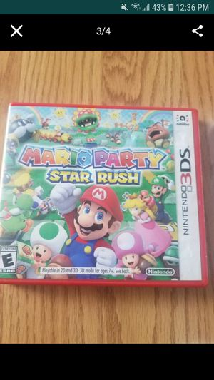 Nintendo 3ds game for Sale in Vancouver, WA