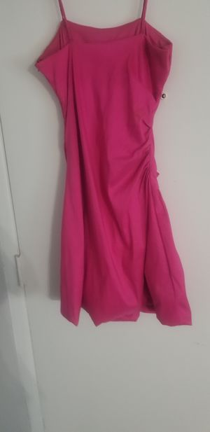 Cindy Pink Spaghetti Strap short Prom Dress for Sale in Baltimore, MD