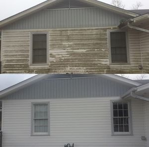 Pressure Washing Services for Sale in Shelbyville, TN