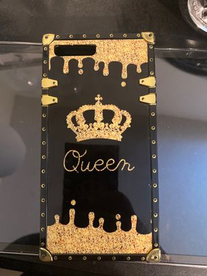 Queen phone case for Sale in Fresno, CA
