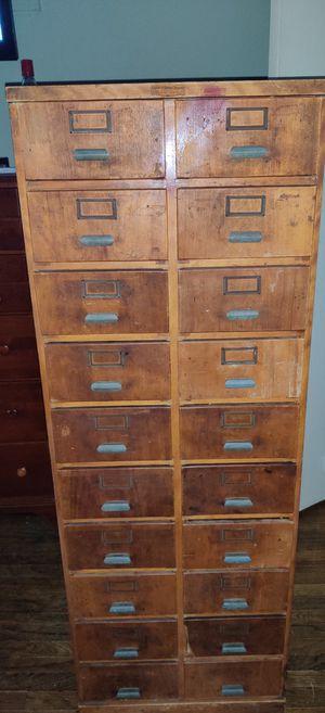 Antique catalogue box for Sale in Pomona, CA