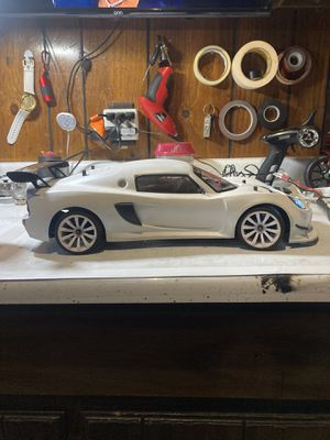 Rc drift carisma for Sale in Springfield, MA