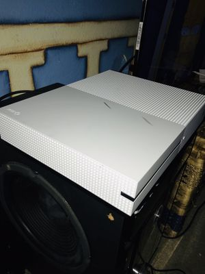 Xbox one s for Sale in Fresno, CA