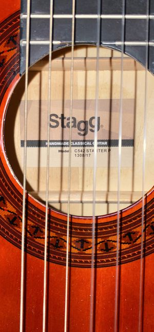 Stagg C542 BRAND NEW NEVER PLAYED for Sale in The Bronx, NY