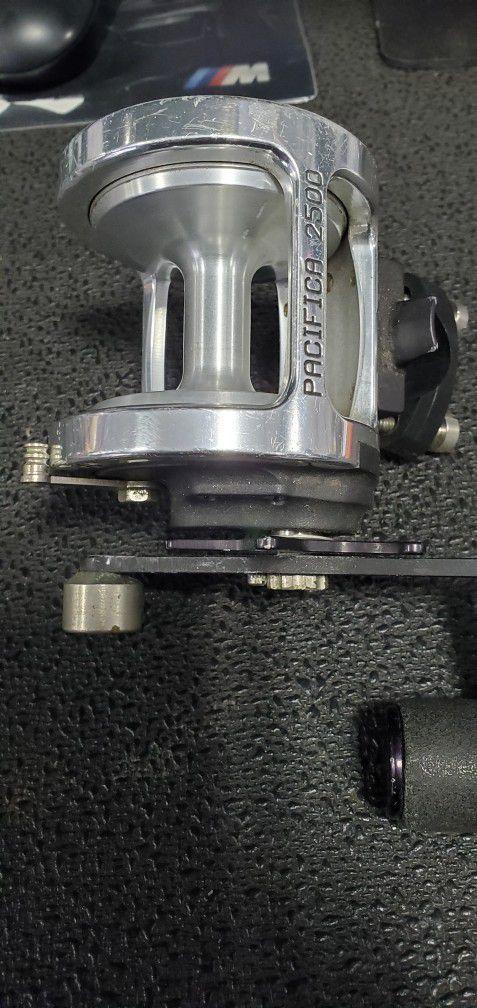 Pro Gear Pacifica 2500