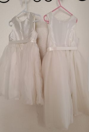 Beautiful girl dresses for Sale in Richmond, CA