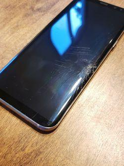 Samsung Galaxy S8+ for Sale in Mifflinburg,  PA