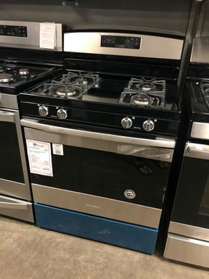 "New Amana Stainless Steel 30"" Gas Range Stove Oven...1 Year Manufacturer Warranty for Sale in Gilbert, AZ"