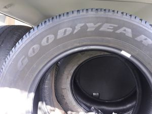 """4 20"""" tires 4 sale for Sale in Port St. Lucie, FL"""
