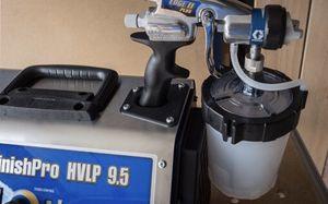 HVLP 9.5 Finish Pro for Sale in Detroit, MI