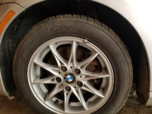 BMW rims for Sale in Berea, OH