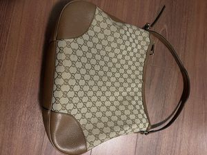 Genuine Gucci hand bag and Louis Vuitton wallet for Sale in Houston, TX