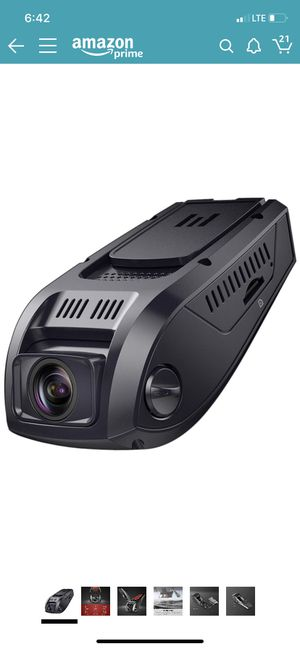 Car dashcam brand new for Sale in West Covina, CA