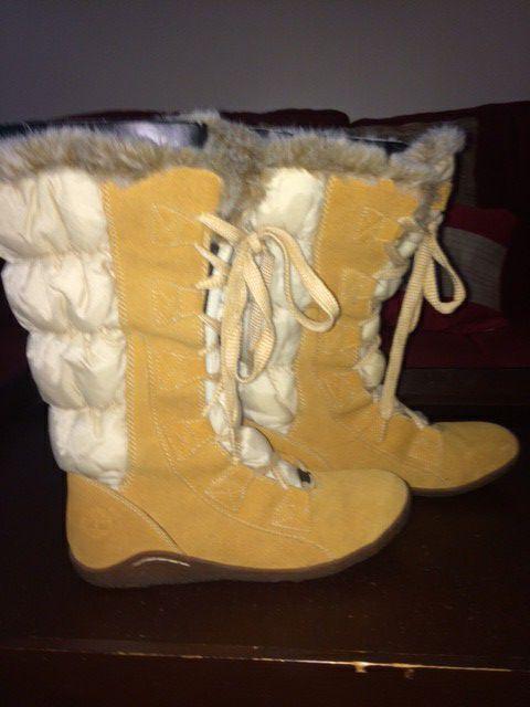 New womens timberland waterproof knee high boots