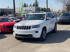 2015 Jeep Grand Cherokee for Sale in Fresno, CA