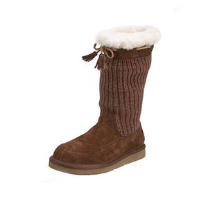Ugg 5124 Suburb Crochet Boots Size 7 for Sale in Carmel, IN