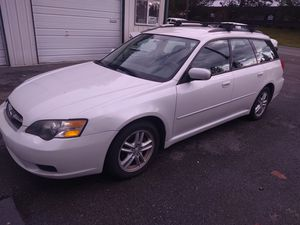 2005 Subaru outback wagon for Sale in Snohomish, WA