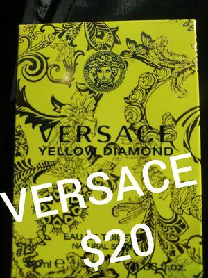 VERSACE Perfume for Sale in Rialto, CA