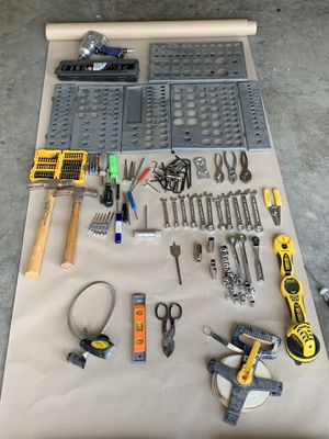 Misc tools for sale. for Sale in Frisco, TX