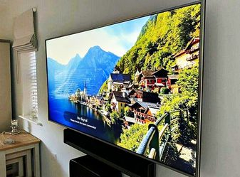 FREE Smart TV - LG for Sale in Springfield,  IL