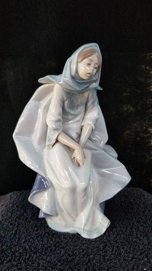 LLADRO Virgen Belen Mary SKU 01005747 for Sale in San Diego, CA