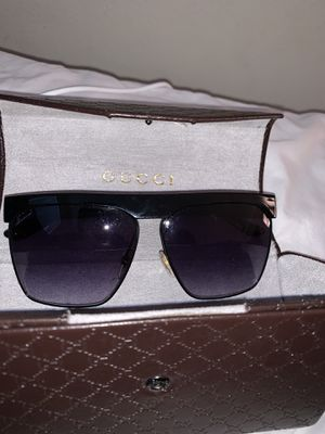 Authentic Gucci Sunglasses for Sale in Los Angeles, CA