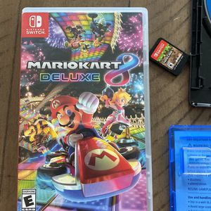 2 Switch Games And 4 PS4 Games for Sale in Mesquite, TX