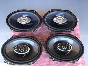 Speaker 6 x 8 for Sale in Tustin, CA