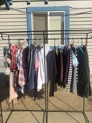 Clothes for Sale in Fresno, CA