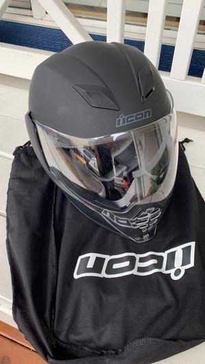 Icon helmet for Sale in Marysville, WA
