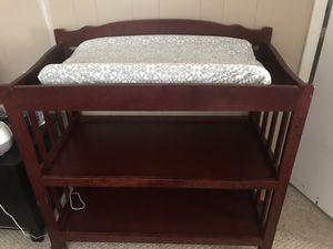 Changing table for Sale in St. Peters, MO