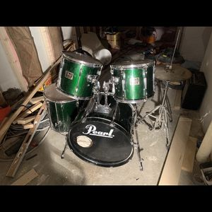 Pear Drum Set for Sale in White Lake charter Township, MI