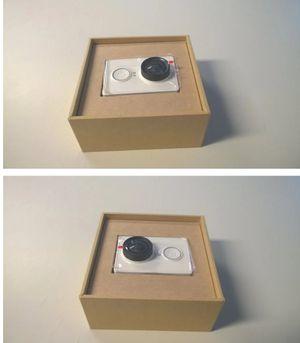Xiaomi Yi Action Camera WiFi 1080p FHD Sports DV 16MP Ambarella A7LS Bluetooth - White (Basic) for Sale in Richardson, TX