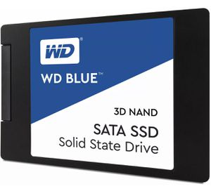 Western Digital 500GB SSD for Sale in Steilacoom, WA