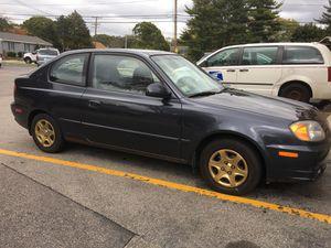Hyundai Accent hatchback for Sale in Taunton, MA