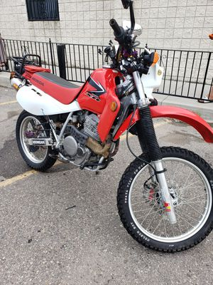 06 Honda 650 for Sale in Detroit, MI