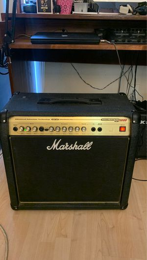 Marshall avt 50 for Sale in Anaheim, CA