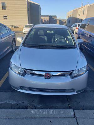 2009 Honda Civic hybrid for Sale in West Jordan, UT